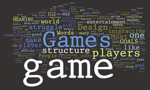Warsztaty z tworzenia gier mobilnych