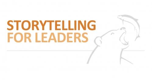 STORYTELLING FOR LEADERS (TM)