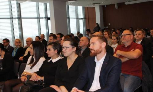 Fundusze Europejskie dla przedsiębiorstw  z Województwa Warmińsko- Mazurskiego