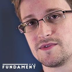 Prywatność to fundament - rozmowa z Edwardem Snowdenem