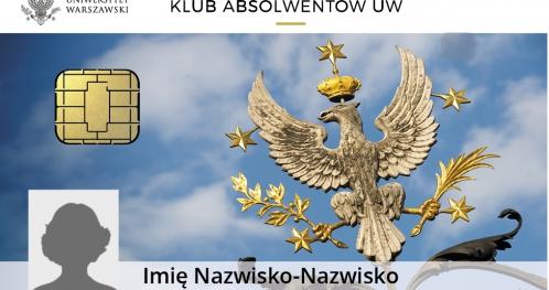 KLUB ABSOLWENTÓW UNIWERSYTETU WARSZAWSKIEGO