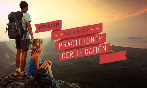 Certyfikowany Praktyk NLP Wrocław, II Edycja