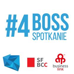 #4 BOSS Spotkanie | Paweł Bieniek & Tomasz Farny