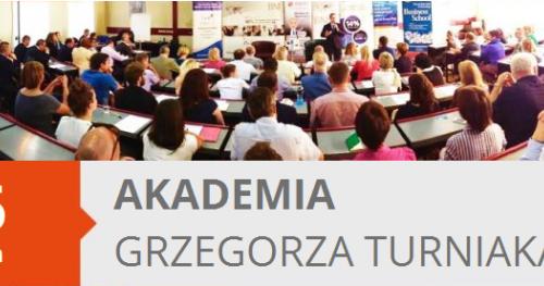 Akademia Grzegorza Turniaka XXIII edycja