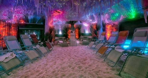 Spa dla Umysłu - relaksacyjny seans hipnotyczny