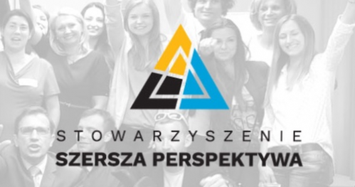 Nazwyczajne Walne Zebranie - Członków Pełnoprawnych Stowarzyszenia Szersza Perspektywa