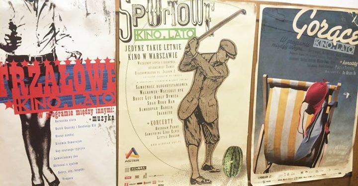 Miej Plakat Vol 2 Archiwalne I Aktualne Plakaty Filmowe