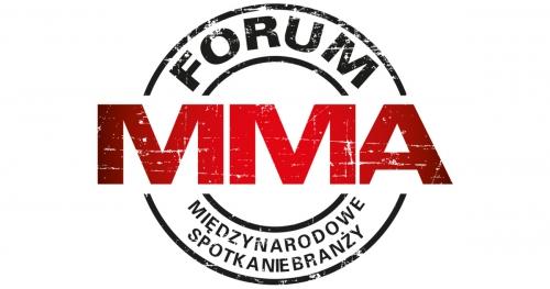 Forum MMA - Międzynarodowe spotkanie branży