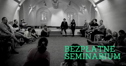 """Bezpłatne seminarium """"Na TROPIE własnej drogi"""