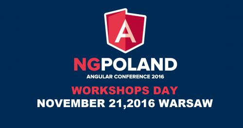 NG POLAND WORKSHOPS DAY