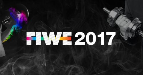 FIWE 2017 - Największe targi Fitness w Polsce!
