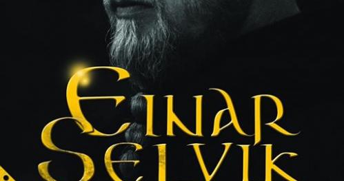 Einar Selvik + The Moon and the Nightspirit // 5.03 Kraków