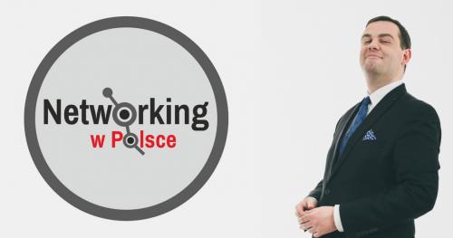 Wielki Pakiet Gnyszki - szkolenie networkingowe + 3 BONUSY