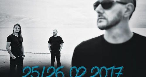 Wyprzedany! Riverside + goście - dodatkowy koncert | 26.02.
