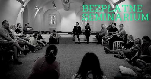 Bezpłatne seminarium — Na TROPIE coachingu — 21 listopada