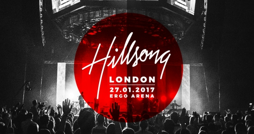 Koncert HILLSONG LONDON