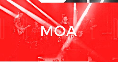 Koncert MOA