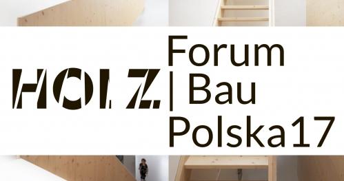 Forum-Holzbau Polska