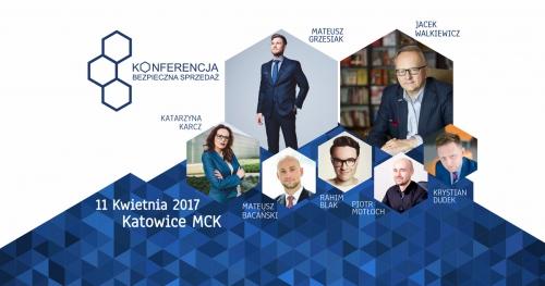 Konferencja Bezpieczna Sprzedaż