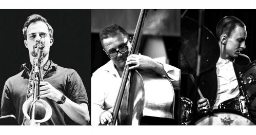 Piotr Lemańczyk Trio || Czwartek 26.01.2017