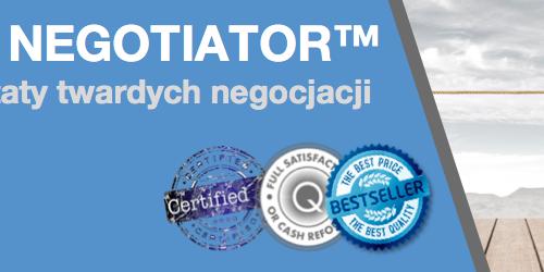 Negocjacje - RADICAL NEGOTIATOR INTENSIVE® Warszawa - twarde negocjacje, warsztaty negocjacji