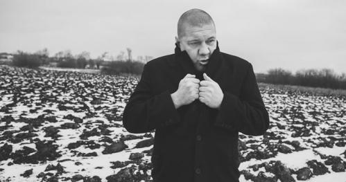 Marek Dyjak - Trasa Pierwszy Śnieg - Kraków