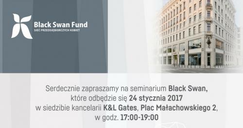 Seminarium Black Swan Fund