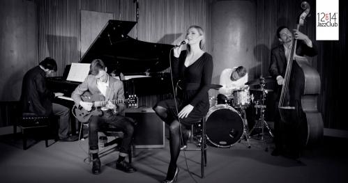 Ida Zalewska Quintet || Wtorek 31/.01.2017