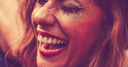 Karnawałowe szaleństwo endorfin - warsztaty śmiechu