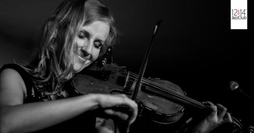 Dominika Rusinowska Quartet || Sobota 4.02.2017