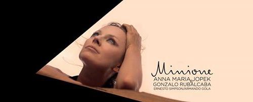"""Anna Maria Jopek """"Minione"""" - dwa koncerty"""