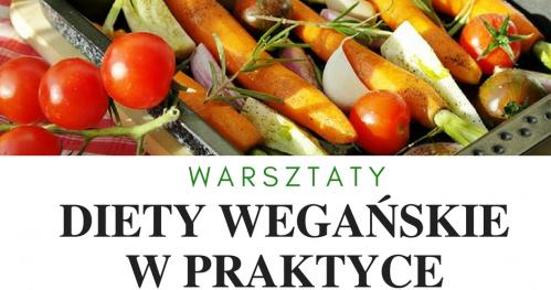 Diety wegańskie w praktyce