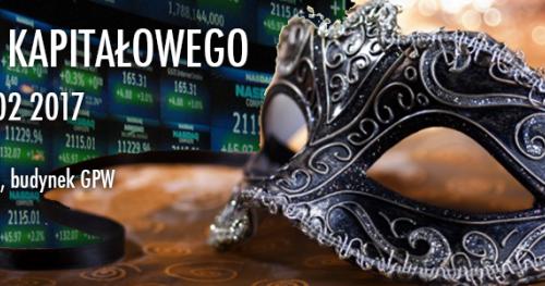 Bal Rynku Kapitałowego