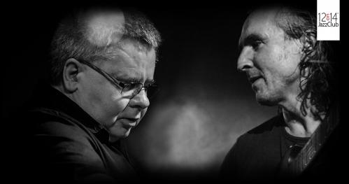 Anthimos & Skowron || Czwartek 23.02.2017