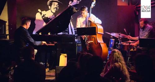 Darek Dobroszczyk Trio || Wtorek 28.02.2017