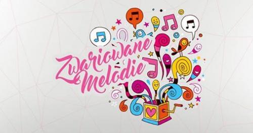 Zwariowane Melodie / Spox & Rizzle