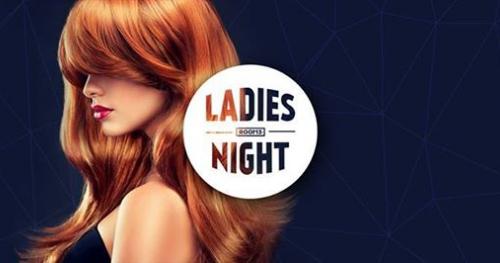 Czwartkowe Ladies Night <3 - Open Bar dla Pań - Macu