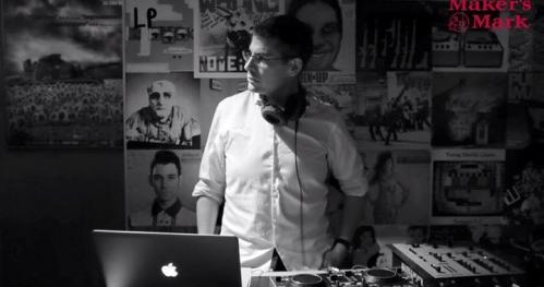 DJ Master Enthuse+goście
