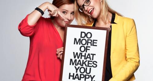 Śniadanie kobiet biznesu - stres zupełnie inaczej - czyli jak przygotować ciało do wyzwań