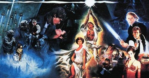 """Filmowe środy w Schizo maraton z oryginalną trylogią """"Star Wars"""""""