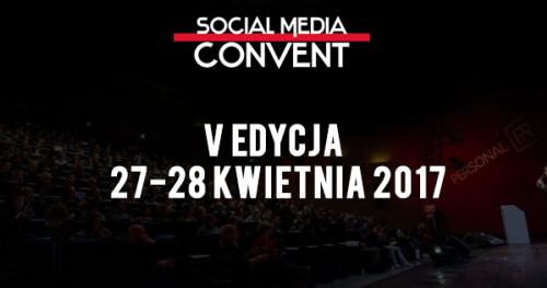 Social Media Convent 2017