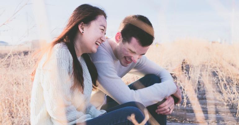 Doświadczenie szybkiego randkowania
