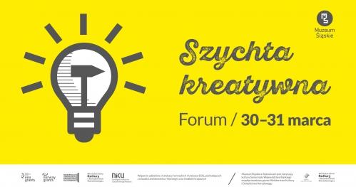 """""""Szychta kreatywna. Forum"""""""