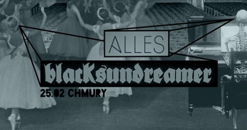 ALLES & blacksundreamer II WAR of Nerves II Chmury