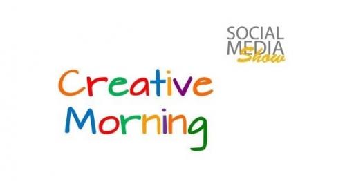 """Creative Morning """"Skutecznie wprowadź markę na rynek!"""""""