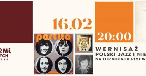 Polski Jazz i nie tylko na okładkach płyt winylowych