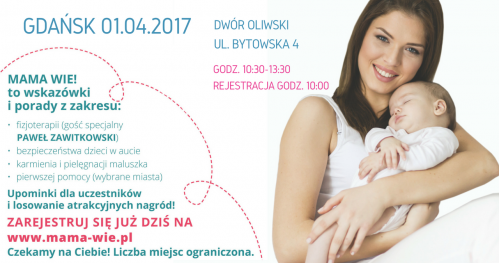 MAMA WIE Gdańsk