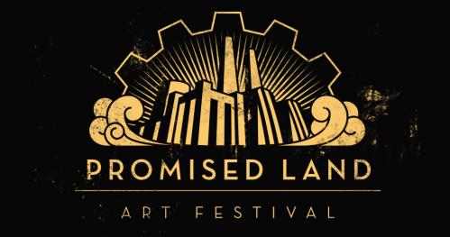 Promised Land | Łódź, Poland | 03.09 - 06.09.2017