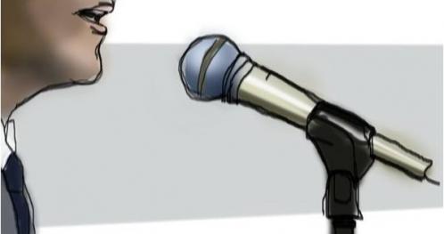 Twój głos Twoją siłą - warsztaty z emisji głosu - spotkanie 3