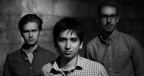 Daniel Toledo Trio feat. Pianohooligan